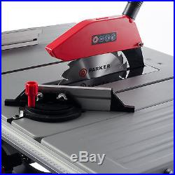 10 High Power 5000RPM Table Saw