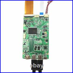 15.6 NV156FHM-T10 1920x1080 IPS Touch LCD Screen HDMI Type C HDR LCD Controller