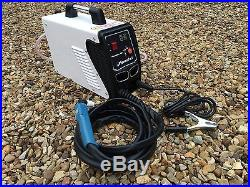 40Amp New 14mm Cut HF Start Plasma Cutter, Everything Included, New Range PP44