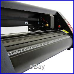 5 in 1 Heat Press With Vinyl Cutter, Mug Sublimation Printing Business Bundle