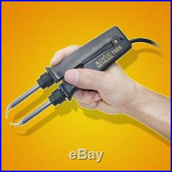 Aoyue 738H 5 in 1 Digital Soldering Iron & Hot Air Station Complete Kit- 110 Vol