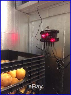 CoolBot Run a Walk-In Cooler down to 35°F with a window air conditioner