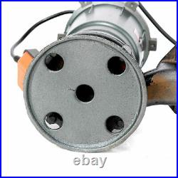 Heavy Duty Submersible Flood Pond Waste Cesspit Sump Sewage Dirty Water Pump
