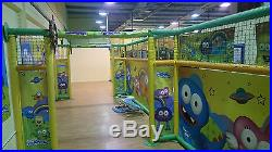 Large Soft Play Frame / Indoor Play Area