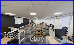 Modular Building Portable Office Block Made Of 6 X 40shipping containers