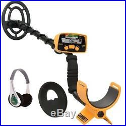 NEW Garrett Ace 200i Metal Detector NOW with Headphones & Coil cover