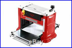 New Heavy Duty Thicknesser Planer 330mm 13 Wide Cutting Width 240v