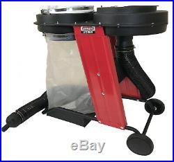 Powerful 65 Litre Workshop Dust Collector Extractor 230v with 2M x 100mm Hose