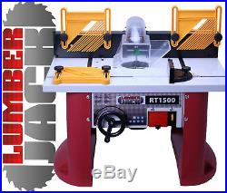 Precision bench top router table with built in 1500w variable speed precision bench top router table with built in 1500w variable speed motor 240v greentooth Choice Image