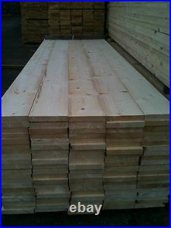 SCAFFOLD BOARDS/PLANKS 10x 3.9m/13ft UNGRADED BOARDS £175 DELIVERY AVAILABLE