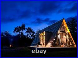 Tiny House, Garden room, Home Office, Airbnb, Timber Cabin