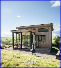 Tiny House, Garden room, Home Office, Timber Cabin