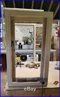 Tiny House Mobile Home Converted Storage Summer Guest or Log Cabin Bespoke Annex