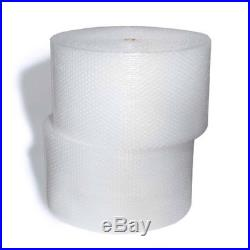 Yens 3/16x 12 Small Bubbles Perforated 700 ft bubble + Wrap